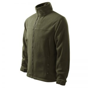 muška jakna flis 501