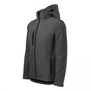 muška jakna softshell 522