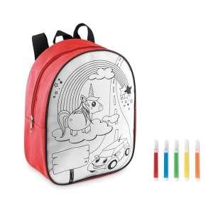 Dječji ruksak s 5 markera