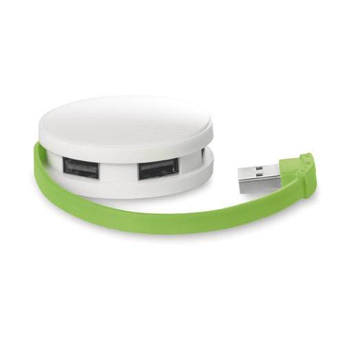 USB HUB 4 ulaza
