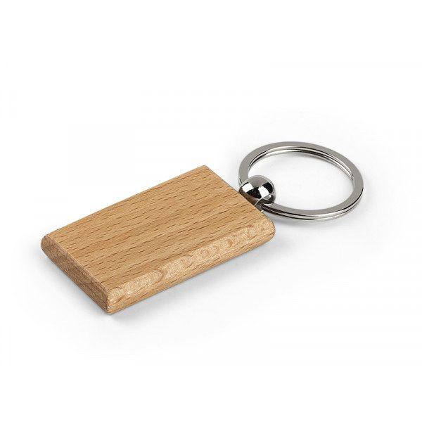 Privjesak drveni WOODY-R