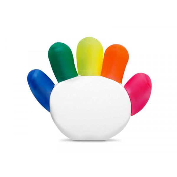Set markera 5/1 HAND