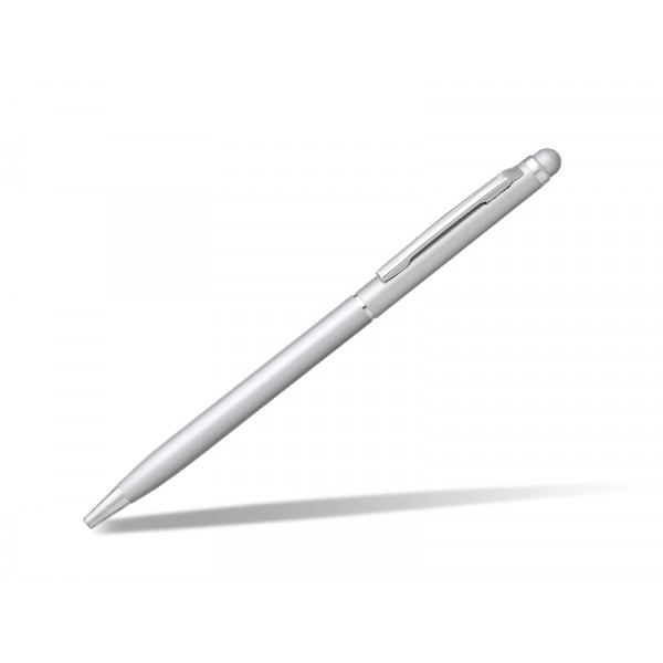 Metalna kemijska olovka ALBERGO