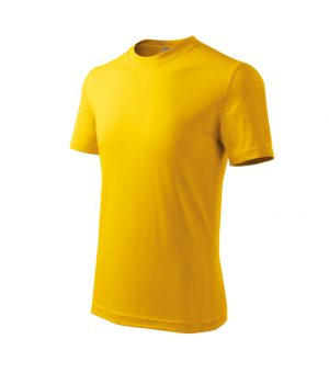 Majica kratkih rukava dječja Classic 100