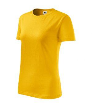 Majica kratkih rukava ženska Classic New
