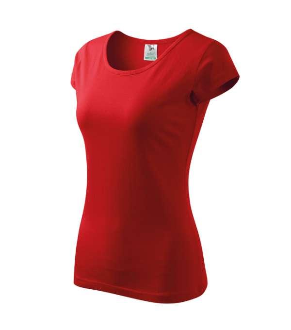 Majica kratkih rukava ženska PURE