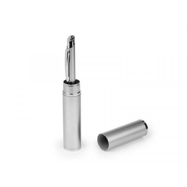 Metalna kemijska olovka u poklon tubi HARMONY