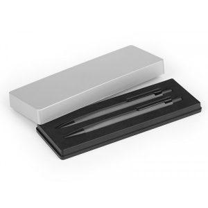 Metalna tehnička kemijska olovka u setu MIRAGE