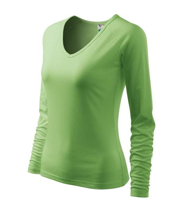 Majica dugi rukav ženska ELEGANCE 17X