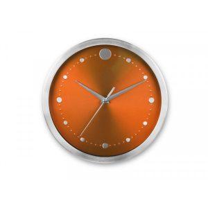 Aluminijski zidni sat TWINGO