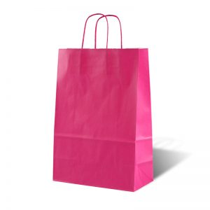 Papirnata vrećica standard š22 x d10 x v31 cm