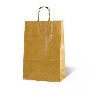 Papirnata vrećica standard š26 x d12 x v35 cm