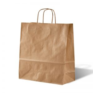 Papirnata vrećica standard š35 x d14 x v36 cm