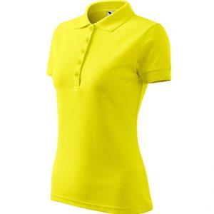 Polo majica ženska - Pique Polo