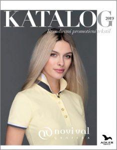 Katalog majica katalog radne odjeće katalog jakni