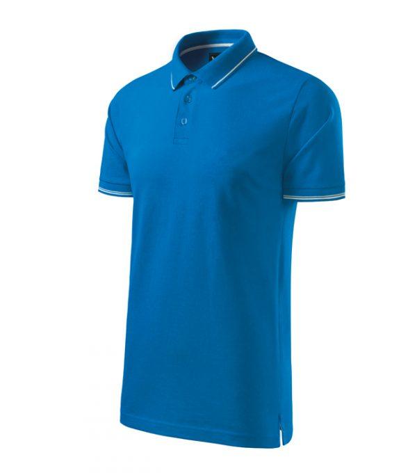 Polo majica muška PERFECTION PLAIN