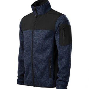 Softshell jakna muška CASUAL