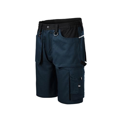 Kratke radne muške hlače WOODY