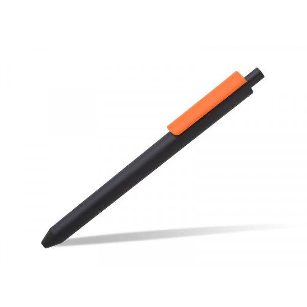 Plastična kemijska olovka CHALK BLACK