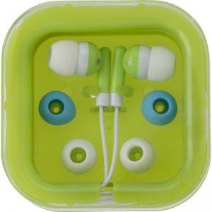 Slušalice sa 2 para zamjenskih uložaka