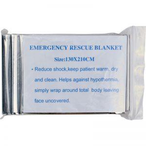 Izolacijska termalna deka