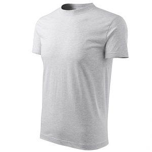 Majica kratkih rukava unisex Classic 101