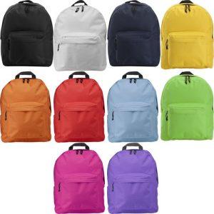 ruksak s prednjim dzepom
