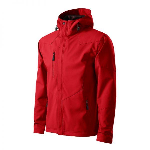 softshell jakna