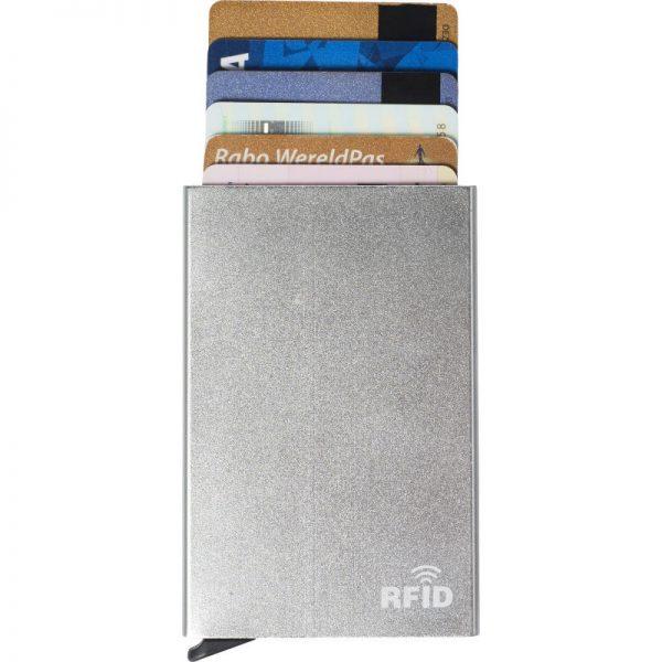 aluminijski Etui za kartice