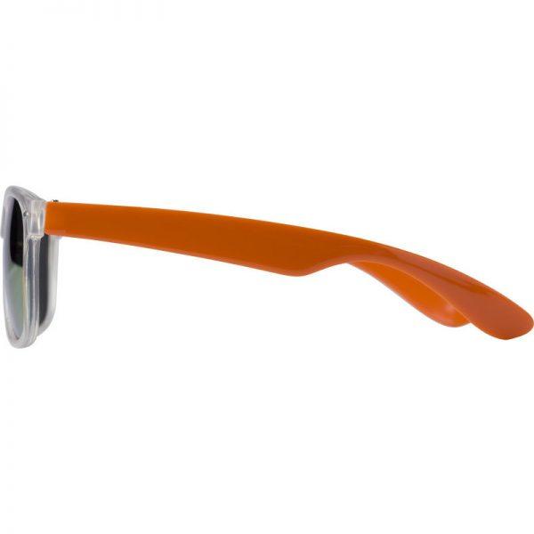 Naočale uljani uzorak