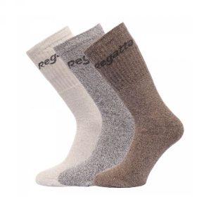 Muške Regatta čarape 3 para