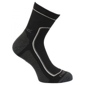 Muške Regatta Active LStyle 2Pk čarape