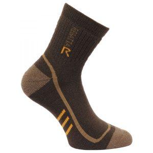 Muške Regatta 3Season TrekTrail čarape
