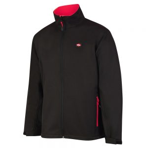 lee cooper soft shell jakna