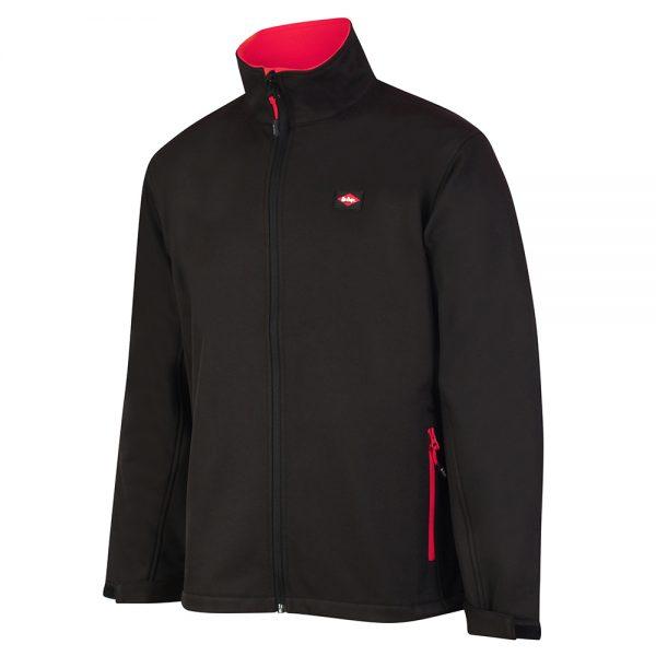 lee cooper soft shell jakna