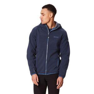 Softshell muška jakna