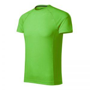 sportska muška majica kratkih rukava 175
