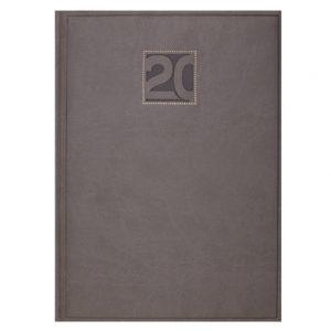 A4 rokovnik šamoa papir 2020 Firenza
