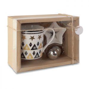 Keramički set za čaj