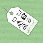 simboli i oznake na tekstilu