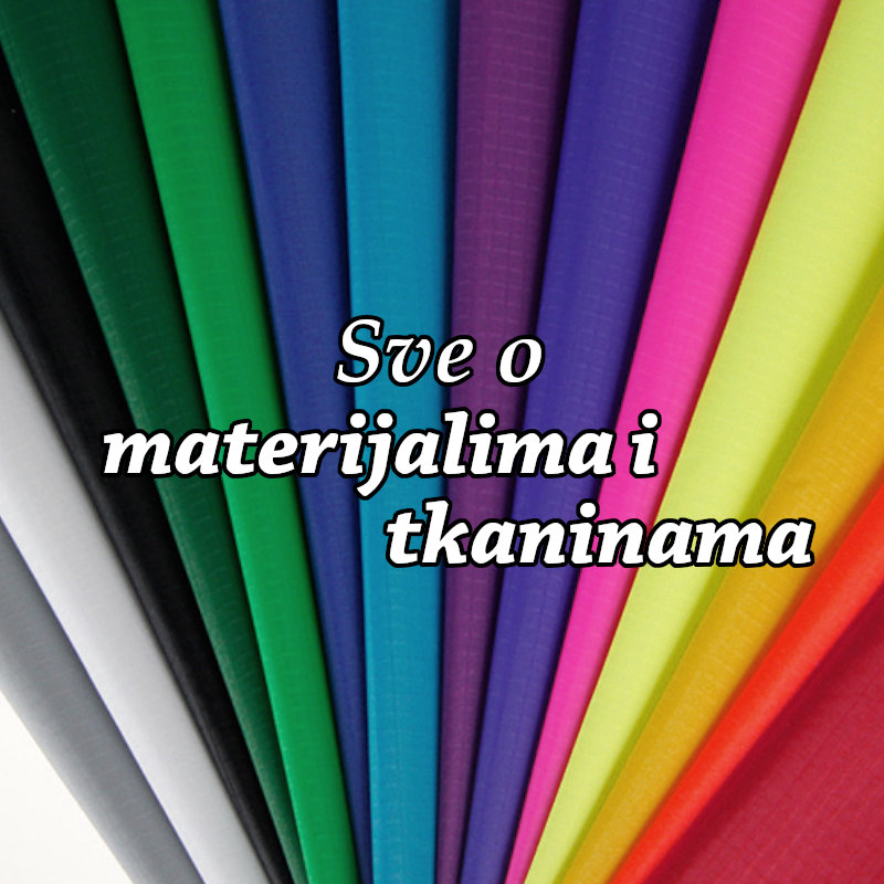 materijali i tkanine
