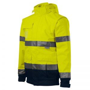 radna jakna unisex 5V2