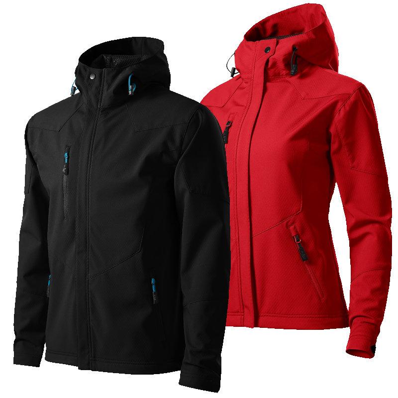 nano softshell jakne